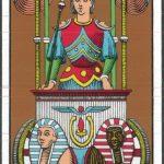 El Carro, el VII de los Arcanos Mayores