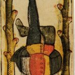 El Colgado, el Arcano Mayor más misterioso del tarot
