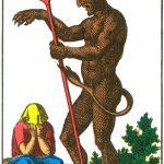 El Diablo o la necesidad impedirnos ser felices
