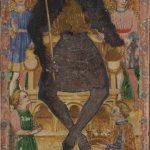 El Emperador, el determinante IIII Arcano Mayor