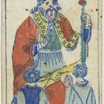 El Papa, el Arcano Mayor que simboliza la conexión con Dios