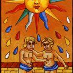 El Sol, el Arcano Mayor de la luz y la vida