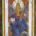 La Emperatriz, el amoroso III Arcano Mayor del tarot