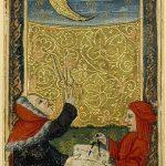 La Luna, la representación del Reino de los Sueños