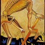La Muerte, el Arcano XIII