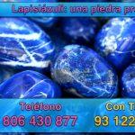 El Lapislázuli, una piedra preciosa
