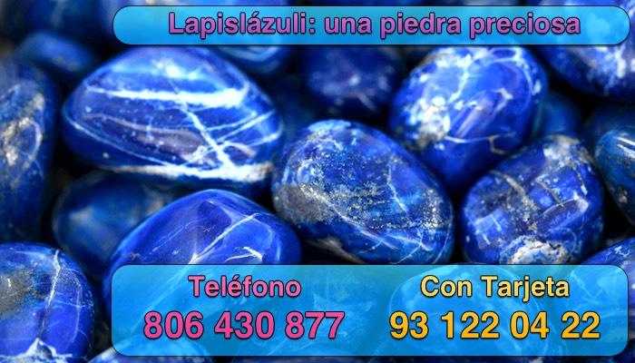 lapislazuli piedra preciosa