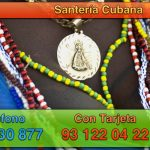 Santería cubana