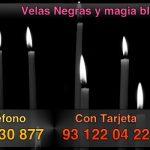Significado de la vela negra