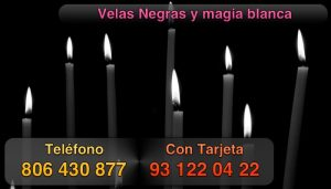 vela negra