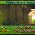 Significado de la vela verde