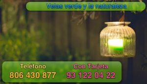 vela verde