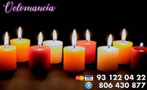 El futuro en las velas- velomancia