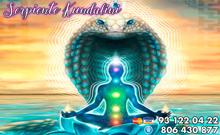 serpiente Kundalini