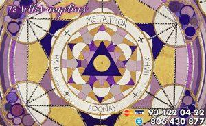 72 sellos angélicos